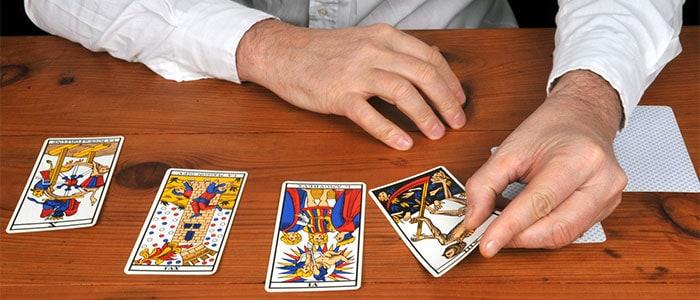 Tarot broj